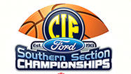 Southern Section girls' basketball playoff pairings
