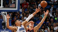 Pictures: Orlando Magic vs. Portland Trail Blazers