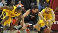 As Virginia and Virginia Tech prepare for their second clash this basketball season, as the Cavaliers chase an improbable NCAA tournament bid and the Hokies seek to rise from last place, now is the time to confront my demons.