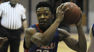 Lansdowne blocks Overlea from boys basketball win in overtime, 66-62