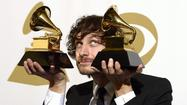 Grammys 2013: Top nominees and winners