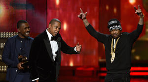 Grammys 2013: Complete list of nominees and winners