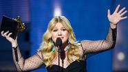 Grammys 2013: Quotes from the stars