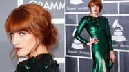 Grammys 2013: Best and worst dressed