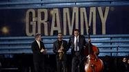 Did you see jazz on the Grammys broadcast Sunday night?