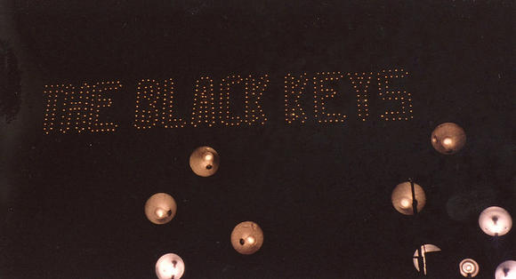 Black Keys win three as Grammys spread widely