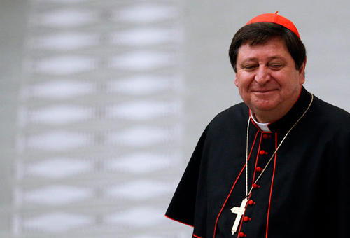 Joao Braz de Aviz (Brazil, 65) brought fresh air to the Vatican department for religious congregations when he took over in 2011. He supports the preference for the poor in Latin America's liberation theology, but not the excesses of its advocates. Possible drawbacks include his low profile.