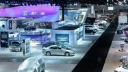 Chicago Auto Show takes carmakers' pulse