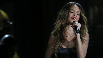 Grammy Awards 2013 recap [Video]