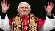 "Pope Benedict XVI has unexpectedly resigned, citing ""advanced age"" as the reason. Benedict, who is 85 years old, is the first Pope to retire in nearly 600 years. He blamed his deteriorating body and mind for the decision, leading many to believe that the Pope has a newly-developed medical condition such as Alzheimer's or dementia. The Vatican promises to have a new Pope in place by Easter. No word on whether we'll have a substitute Pope for 2 months, or if Lent will be canceled. <a href=""http://www.cnn.com/2013/02/11/world/europe/pope-benedict-resignation/index.html?hpt=hp_t1"" target=""_blank"">From CNN</a>:"