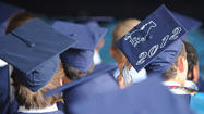 Md. sees improvement in graduation, dropout rates