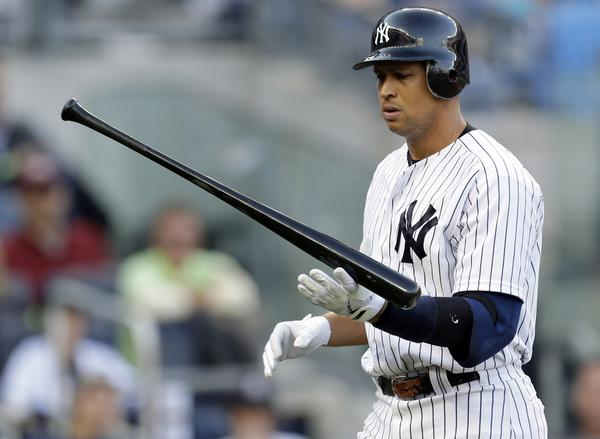 Alex Rodriguez is sure to provide plenty of drama for the New York Yankees this season -- even if he doesn't play a single game.