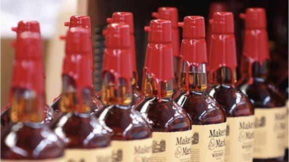 Makers Mark said it is lowering its alcohol content by 3 percent to keep up with demand.