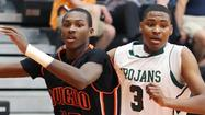 Pictures:  2012-13 Boys H.S. Basketball season