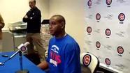 Video: Marmol on turbulent offseason