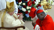 Speculation on pope's successor turns to Africa, Latin America