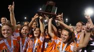 Pictures:  2012-13 Girls Varsity Soccer Season