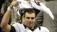 Ravens, Joe Flacco's agent hope to meet next week