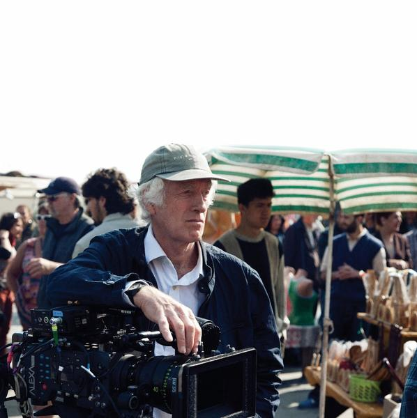 "Roger Deakins won the American Society of Cinematographers Award for his work on ""Skyfall."""