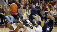 "<a class=""body"">USC</a> backup forward Ari Stewart suffered a broken left hand in Sunday's 71-60 win over Washington and will miss up to three weeks, according to the university."