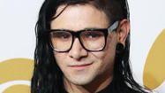 Grammys 2013: Skrillex mum on new music