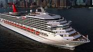 Carnival Triumph fire leaves cruise ship adrift off Mexico