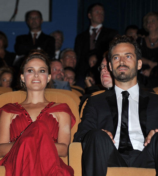 "<b>Set Where They Met: </b>""Black Swan"" - Portman played lead ballerina Nina Sayers, while Millepied co-starred and choreographed<br> <br> <b>Relationship Status</b>: Married with a baby.<br> <br> <b>Repeat Offender(s): </b>Portman briefly dated her ""Mars Attacks!"" co-star Lukas Haas."