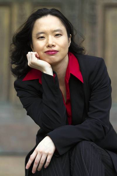 Carolyn Kuan conducts the Hartford Symphony Feb. 14-17.