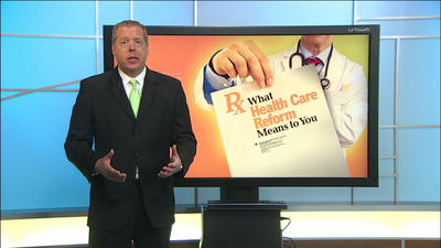 "<font color=""red"">SPECIAL REPORT: </font> Obamacare - What it means for us"