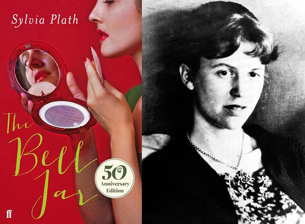 Sylvia Plath and The Bell Jar