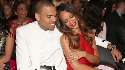 Chris Brown and Rihanna: Let's move on