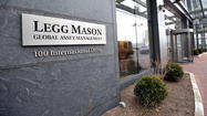 Report: Legg Mason to announce new CEO this week