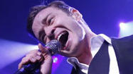 Justin Timberlake releases new song 'Mirrors' after Grammy performance