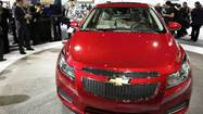 2013 Chicago Auto Show: Hot hybrids