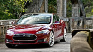 Tesla CEO Elon Musk disputes N.Y. Times article on Model S range