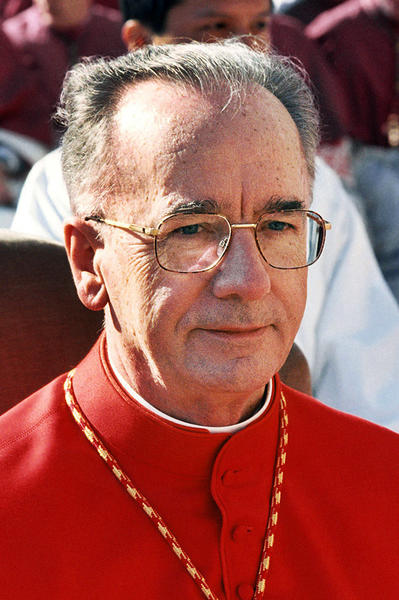The cardinals who might be pope - Cardinal Claudio Hummes