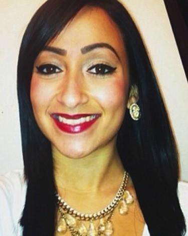 Jasmine Mendoza, 20, died in a crash on I-4 Sunday.