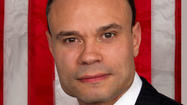 Bongino won't toss hat in ring for Anne Arundel executive seat