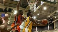 Photos | City playoffs: #1 Simeon vs. Bogan