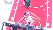 D-Rose Dunk of the Day: Green with envy