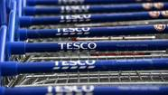 LONDON (Reuters) - Tesco, Britain's biggest retailer, said on Monday it had found horse DNA exceeding 60 percent in some of its own-brand frozen spaghetti bolognese meals withdrawn from stores last week.