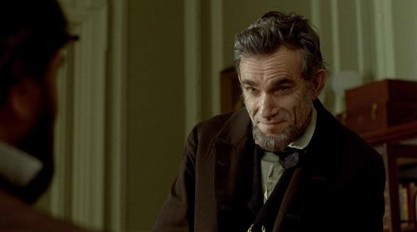 "Daniel Day-Lewis portrays the 16th president in the movie ""Lincoln."" A Connecticut legislator has pointed out that the film incorrectly portrays his state's congressional representatives in 1864 as voting against the 13th Amendment, which outlawed slavery in the U.S."