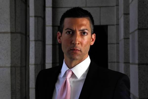 City Council candidate Matt Szabo served until last summer as Mayor Antonio Villaraigosa's No. 2 policy aide.