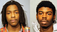 2 charged in Hadiya's killing
