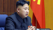 BEIJING -- North Korea appeared to conduct a nuclear test Tuesday in defiance of world powers, South Korean officials said, following through on the provocative step after weeks of threats.