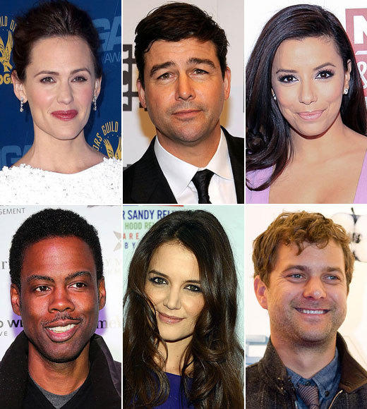 Please come back: Jennifer Garner, Joshua Jackson and more stars we want back on TV in 2013: Were in the thick of pilot season, and roles are being cast left and right. We think some of them should go to these 23 people.  Some of them, like Jennifer Garner, have been away for a while. Others, like Fringe star Joshua Jackson, are just coming off shows. TV is a brighter place when theyre here, though -- so please come back, wont you?