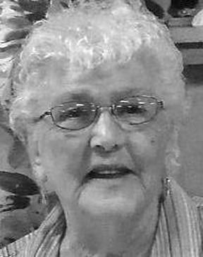 Maude A. Nutter