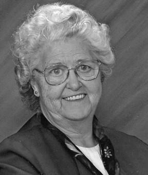 Berneita M. Moore