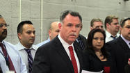 Video: Garry McCarthy discusses slaying charges