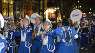 USER SUBMITTED GALLERY: Great Spartan Band in New Orleans 2013